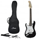 Casio ST-Mini Electric Guitar Set in Left Hand