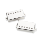 Seymour Duncan Pickups −  SH 18s Whole Lotta Humbucker Set Nickel Cover