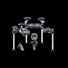 Alesis Command Mesh: 5-Pce All Mesh E-Kit with Kick Pedal