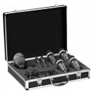 AKG Concert I Professional Drum Microphone Set