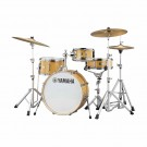 "Yamaha Stage Custom Birch 20"" Crosstown Hip Drum Kit in Natural Wood"