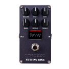 Vox Cutting Edge High-gain guitar Overdrive Pedal with NuTube VECE