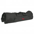 """Xtreme 48"""" Drum Hardware Bag with Wheels"""