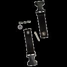 DiMarzio DD2201 Extra Fasteners for Cliplock Guitar Straps
