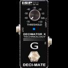 ISP Decimate G Mini Noise Gate Pedal