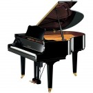 Yamaha GC1 Disklavier Baby Grand Piano