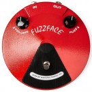 Dunlop Jimi Hendrix Fuzz Face Distortion Pedal