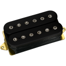 DiMarzio DP100 Super Distortion Humbucker Pickup in Black