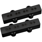 DiMarzio Model J Pickup Set for J Bass