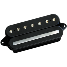 DiMarzio D Sonic 7 Replacement 7 String Pickup in Black