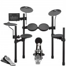 Yamaha DTX-452 Electronic Drum Kit