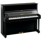 Yamaha U1 Disklavier Acoustic Upright Piano