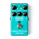 MXR Bass Chorus Deluxe Effect Pedal
