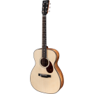 Eastman E3OME OM Style Acoustic Electric Guitar - Preorder