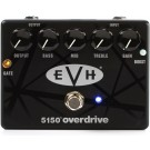 MXR EVH 5150 Overdrive Pedal with Noise Gate