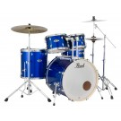 "Pearl Export 22"" Fusion Plus Drum Kit with P-830 Hardware Pack"