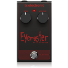 TC Electronic Eyemaster Metal Distortion Pedal