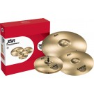 Sabian XSR5005B Performance Set XSR