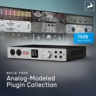 Antelope Audio Discrete 4 Synergy Core TB & USB Interface