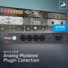 Antelope Audio Orion Studio Synergy Core Interface