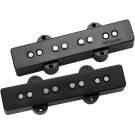 DiMarzio Area J Pre-wired Pickup Set for J Bass