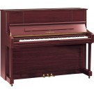 Yamaha U1JPM 121cm Upright Piano Polished Mahogany **Floor Stock Price**