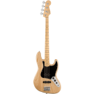 Fender American Pro Jazz Bass Ash Body in Natural
