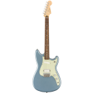 Fender Player Duo-Sonic HS with Pau Ferro Fingerboard in Ice Blue Metallic