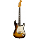 Fender Custom Shop 1964 Stratocaster Relic, AAA Rosewood Fingerboard, Faded Aged 3-Color Sunburst *1 Only*