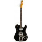 Fender Custom Shop 70s Telecaster Custom Journeyman Relic in Black *1 Only*