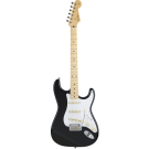 Fender Japanese Hybrid '50s Stratocaster in Black
