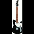 Ibanez Flatv1 Josh Smith Signature Electric Guitar in Black
