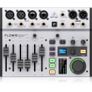 Behringer - Flow8 Digital Mixer w/ Bluetooth & Phone App control