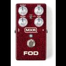 MXR FOD Drive Overdrive Pedal