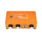 "Warm Audio ""Foxy Tone Box"" Octave Fuzz Pedal"
