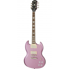 Epiphone SG Muse Purple Passion Metallic