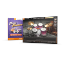 Toontrack Software Funkmasters EZX EZdrummer Expansion