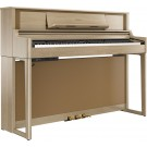 Roland LX705 PureAcoustic Digital Piano - Light Amber Oak