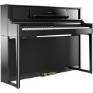 Roland LX705 PureAcoustic Digital Piano - Polished Ebony