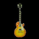 Gibson Custom Shop 60th Anniversary 1960 Les Paul Standard - V2 Orange Lemon Fade