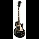 Gibson Les Paul Classic Electric Guitar In Ebony