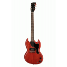 Gibson SG Junior in Vintage Cherry
