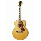 Gibson SJ200 Standard Acoustic / Electric Guitar in Case