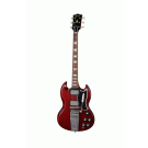 Gibson Murphy 64 SG Std Maestro Ultra Light in Aged Red