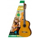 Yamaha Gigmaker C40 Classical Guitar Pack - Great Beginners Guitar