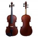 Gilga 4/4 Size Violin Outfit in Aged Dark Antique Stain