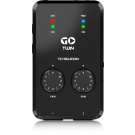 TC Helicon GO Twin Interface for Mobile Devices