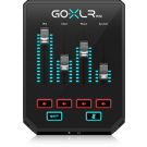 TC Helicon GoXLR Mini USB Mixer - Preorder (ETA: May)