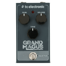 TC Electronic Grand Magus Distortion Pedals