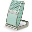 Tula Mics – USB Microphone with onboard Field recorder SEA FOAM